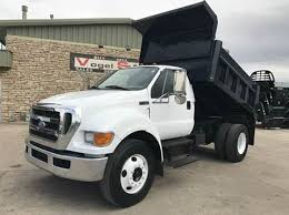 used ford work trucks for sale dump trucks for sale carsforsale com