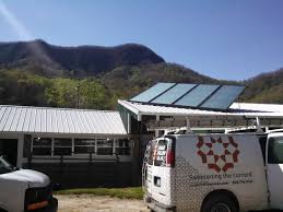 Warmboard Competitors by Projects Asheville And Fairview Nc Sugar Hollow Solar