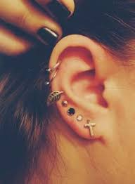 where to get cartilage earrings how to speed up cartilage piercing healing process new health