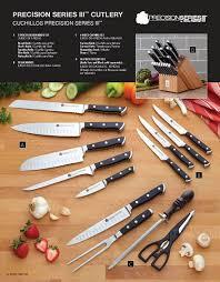 nesting kitchen knives dinner4two royal prestige precision series iii santoku knife