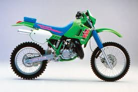 dirt bike magazine the life u0026 times of the kawasaki kdx200