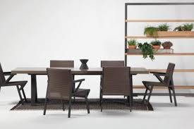 Modular Dining Room Furniture Contemporary Modular Home Furniture Design Of Vieques Dining Table
