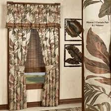 themed curtains touch of class