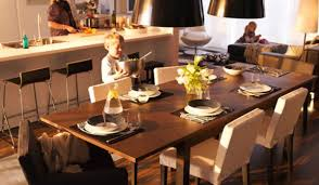 dining room table and chairs ikea dining rooms cozy ikea oak dining chairs inspirations chairs