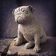 bulldog garden statue shop and save up to 61 uk