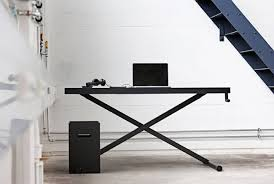 Adjustable Desk Height by Xtable Manual Adjustable Desk Gadget Flow
