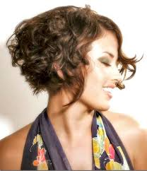 stacked bob haircut pictures curly hair 50 most magnetizing hairstyles for thick wavy hair curly
