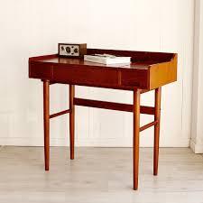 Compact Secretary Desk by Skagen Danish Flip Up Slim U0026 Compact Dresser Console Table