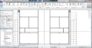 how to create new floor plans in revit