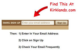 Kirkland Home Decor Coupons Save On Home Décor Products With Kirkland U0027s Coupons Banking