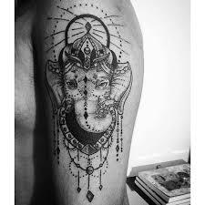 62 best ganesh tattoos images on pinterest ganesh tattoo