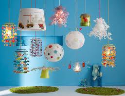 suspension chambre d enfant eclairage pour chambre bebe idées décoration intérieure farik us