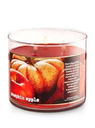 Home Interiors Candles Baked Apple Pie by Candles U2013 3 Wick Medium U0026 Mini Bath U0026 Body Works