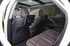 lexus rx 350 2017 lexus rx 350 2017 interior cars9 info