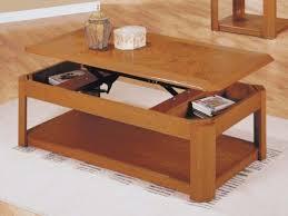 coffee table coffee table gun safe also beautiful sliding