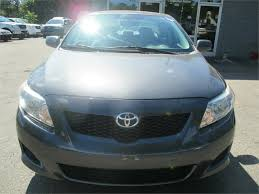 2010 toyota corolla s for sale 2010 toyota corolla s le xle for sale in raleigh