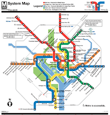 Metrolink Los Angeles Map by My Blog Just Another Wordpress Site