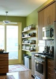 floating kitchen shelves with lights kitchen floating shelves view in gallery in the kitchen shelves