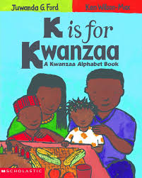 celebrate kwanzaa in the united states scholastic