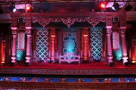 looking for best wedding stage decorators in india fnp wedding