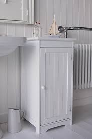 Free Standing Bathroom Shelves White Bathroom Furniture Storage Freestanding Bathroom Cabinet