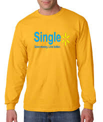 new way 414 long sleeve t shirt single save money live better