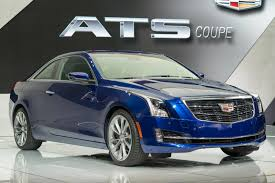 cadillac ats coupe price 2015 cadillac ats coupe priced from 38 990