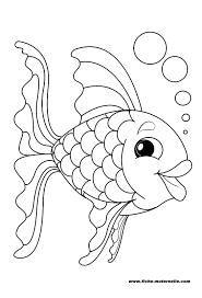 106 dessins de coloriage poisson à imprimer sur laguerche com
