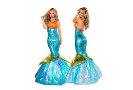 mermaid costume top 10 best mermaid costumes 2017 heavy