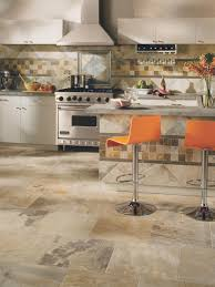 Kitchen Laminate Flooring by Kitchen Beautiful Kitchen Laminate Flooring Ideas With Brown
