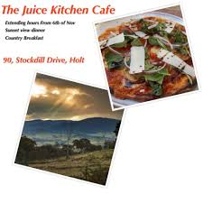 the juice kitchen cafe home facebook
