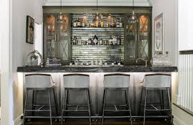 13 festive home bars inspiration dering hall