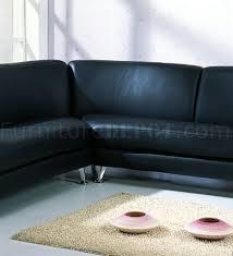 Top Grain Leather Sectional Sofa Top Grain Black Leather Sectional Sofa Zena Leather Top Grain