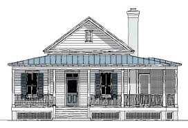 Southern Living Plans banning court house plan by moser design group via southern living