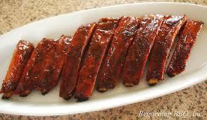 st louis style ribs recipe