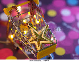 shopping cart ornament stock photos shopping cart ornament stock