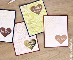 diy greeting cards watercolor embossed cards consumer crafts