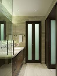 bathroom door ideas tri fold door bathroom ideas houzz
