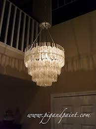 Diy Chandelier Lamp 111 Best Diy Chandelier U0026 Lighting Ideas Images On Pinterest