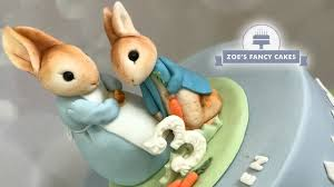 rabbit cake rabbit josephine rabbit cake toppers beatrix potter