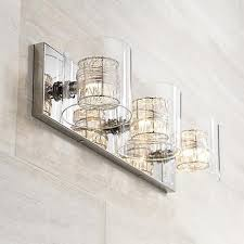 Modern Bathroom Light Fixtures 66 Best Great Looks For The Bath Images On Pinterest Bath Light