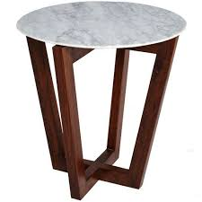 round walnut side table 26 best coffee tables images on pinterest carrara marble coffee