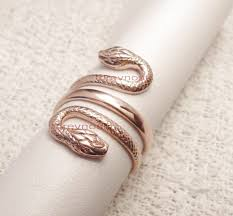 cleopatra wedding ring cleopatra s ring snakes golden ring snake