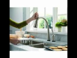 Top Rated Kitchen Faucets by Top Rated Kitchen Faucets Youtube