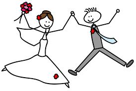 images mariage assister seule à un mariage l horreur