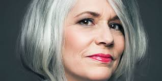 make up tips for salt and pepper hair expert make up tips if you have grey hair