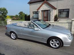 convertible mercedes 2004 mercedes clk 240 convertible 2004 superb condition 30 100 miles
