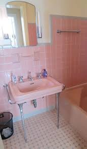 pink tile bathroom ideas bathroom retro bathroom renovation retro renovation pink bathroom