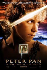 peter pan 3 of 6 extra large movie poster image imp awards
