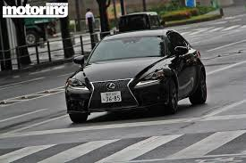 lexus cars 2014 2014 lexus is350 u2013 first drive motoring middle east car news